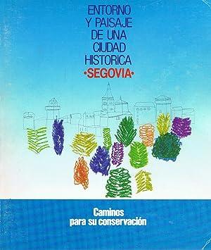 ENTORNO Y PAISAJE DE UNA CIUDAD HISTÓRICA: Yoldi Enríquez. Leopoldo