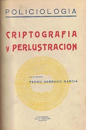 VOCABULARIO ILUSTRADO DEL CALÓ DELINCUENTE * CRIPTOGRAFÍA Y PERLUSTRACIÓN * ...