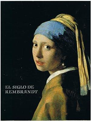 EL SIGLO DE REMBRANDT.: P. J. J. van Thiel. (catálogo)