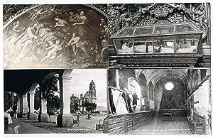 CONJUNTO DE 29 POSTALES DE TEPOTZOTLAN (Mexico).: Tarjetas Postales