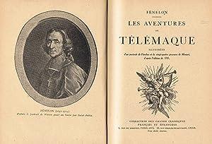 LES AVENTURES DE TÉLEMAQUE: Fenelon