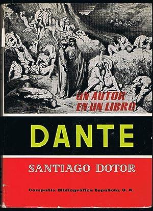 DANTE: Dotor. Santiago,