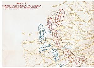 LA BATALLA DEL SEGRE. Repercusión del Ebro en el Oeste de Cataluña. Marcha por Arag&...