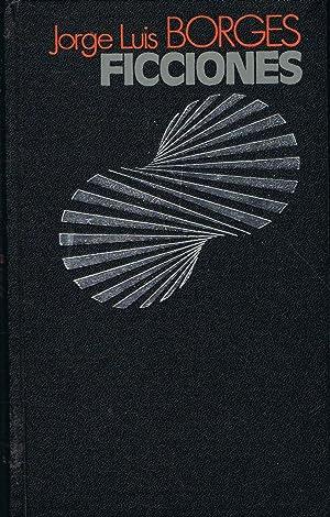 FICCIONES: Borges. Jorge Luis