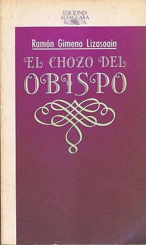 EL CHOZO DEL OBISPO: Gimeno Lizasoain. Ramón