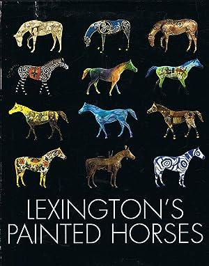 HORSE MANIA 2010. A public Art Project: Horse