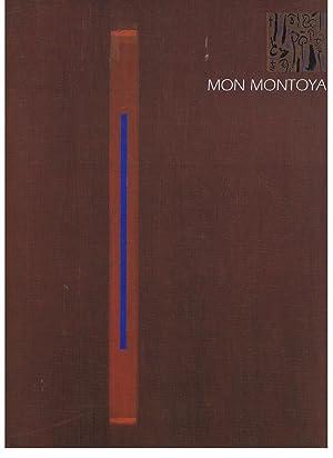 MON MONTOYA. Pinturas. Catálogo: AA.VV