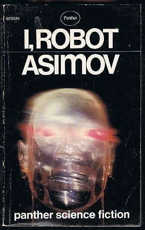 I, ROBOT.: Asimov. Isaac