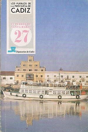 Los Pueblos de la provincia de Cádiz.: Iglesias Rodríguez. Juan