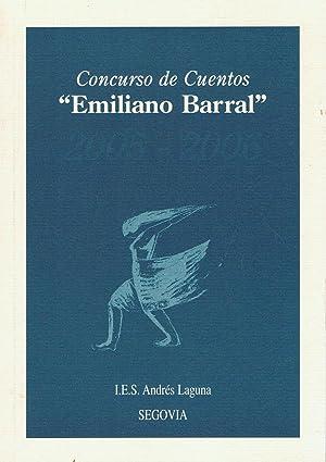Concurso de Cuentos ¿Emiliano Barral¿. DIARIO DE: Iglesias Huelga /