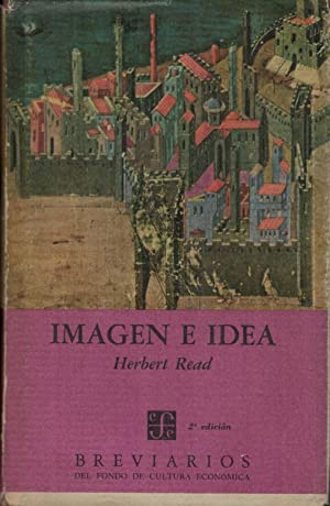 IMÁGEN E IDEA.: Read, Herbert.