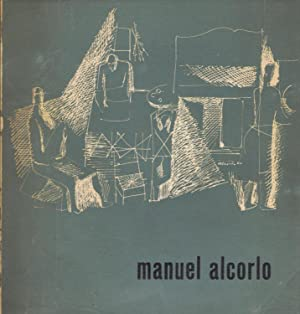MANUEL ALCORLO. OBRA: Martínez Drake. Luis