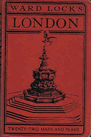 GUIDE TO LONDON: Ward Lock?s