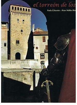 EL TORREÓN DE LOZOYA. Segovia.: Cifuentes. Paula, / P. Müller Peter