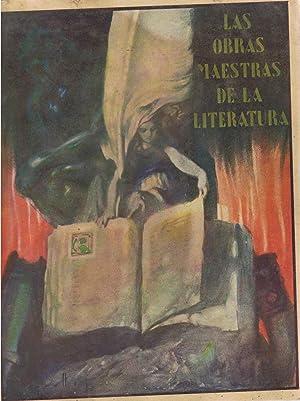 LAS OBRAS MAESTRAS DE LA LITERATURA. ANTOLOGÍA UNIVERSAL: Boladeres. Guillermo de