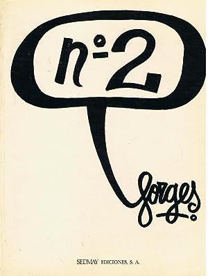Nº 2 FORGES: Fraguas. Antonio