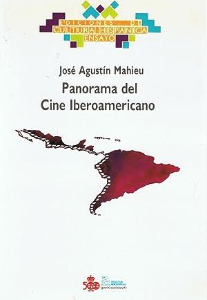 PANORAMA DEL CINE IBEROAMERICANO: Mahieu. José Agustín