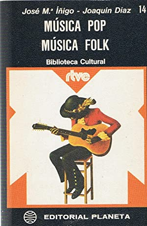 MÚSICA POP * MÚSICA FOLK: Íñigo. José M.ª