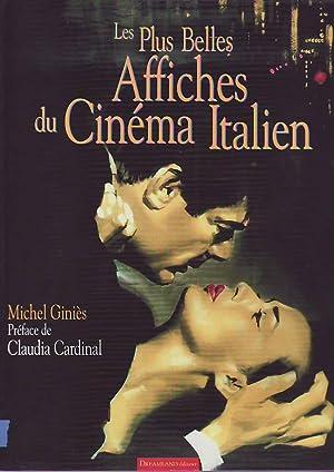 LES PLUS BELLES AFFICHES DU CINEMA ITALIEN: Giniés, Michel