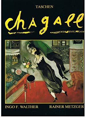 MARC CHAGALL 1887 ¿ 1985. PAINTING AS: Walther. Ingo F.
