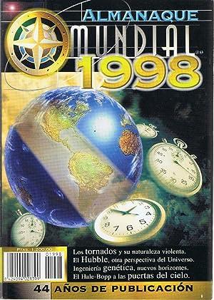 ALMANAQUE MUNDIAL 1998.: Almanaque