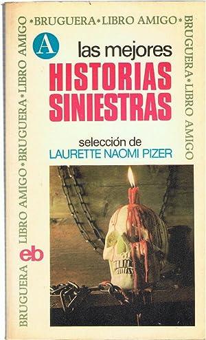 LAS MEJORES HISTORIAS SINIESTRAS: AA.VV