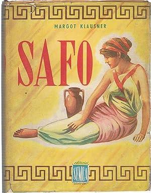 SAFO: Klausner. Margot