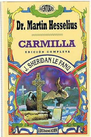 CARMILLA.: Sheridan Le Fanu. J.
