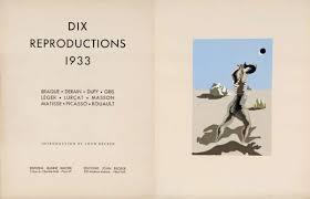 Dix reproductions