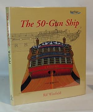 The 50-Gun Ship: Rif Winfield