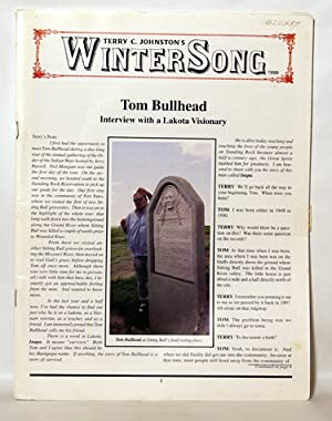 Terry C. Johnston's 1999 WinterSong