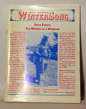 Terry C. Johnston's 1997 WinterSong
