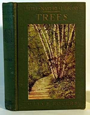 Little Nature Library Trees Worth Knowing: Julia Ellen Rogers