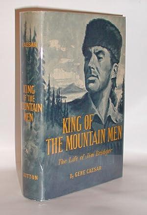 King of the Mountain Men The Life: Gene Caesar