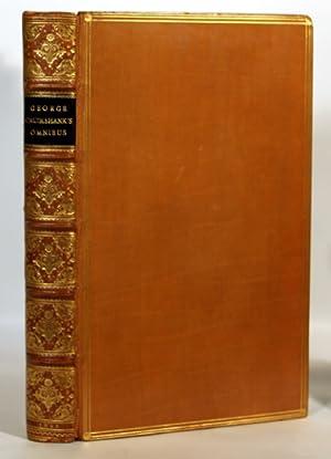 George Cruikshank's Omnibus: Laman Blanchard (Editor)