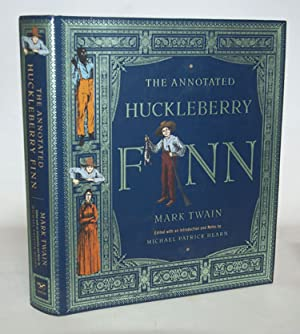 The Annotated Huckleberry Finn: Mark Twain (Samuel