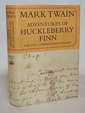 Adventures of Huckleberry Finn: Mark Twain (Samuel