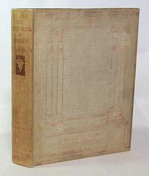 The Later Work of Aubrey Beardsley: Marillier, H.C.]