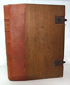 Prayer Book Of King Edward VII The