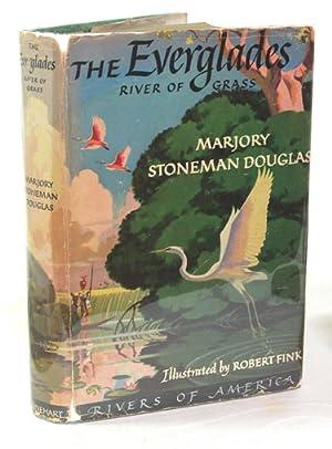The Everglades: Marjory Stoneman Douglas