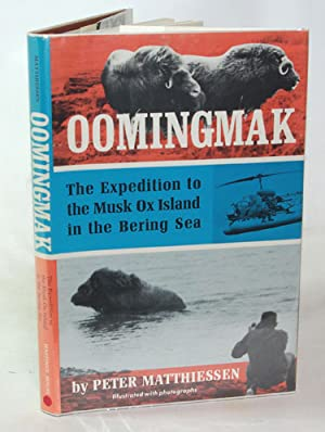 Oomingmak The Expedition to the Musk Ox Island in the Bering Sea