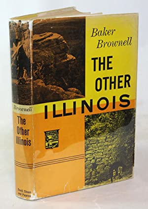 The Other Illinois: Baker Brownell