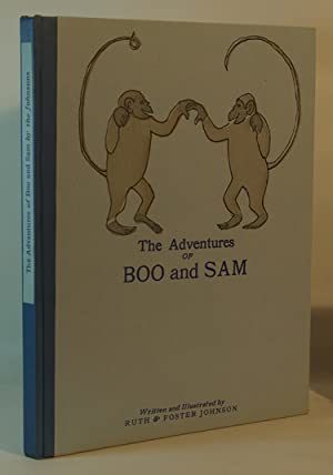 The Adventures of Boo and Sam: Ruth and Foster