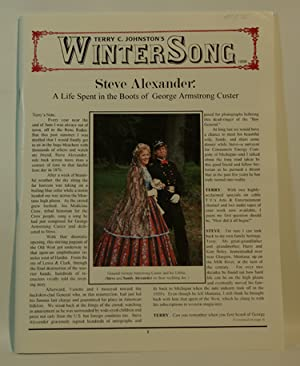 Terry C. Johnston's 1998 WinterSong