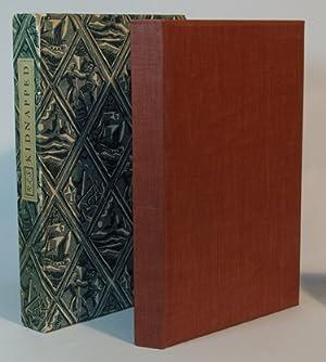 Kidnapped Being Memoirs of The Adventures of: Robert Louis Stevenson