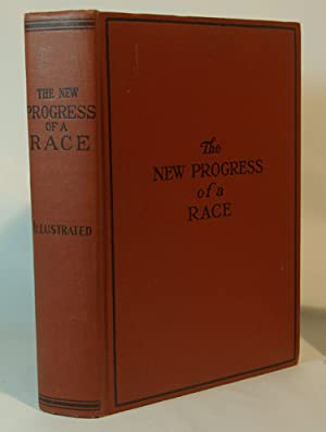 Progress of a Race: Remarkable Advancement of: J. L. Nichols