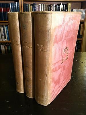 Xenia Thomistica a Plurimis Orbis Catholici Viris: THEISSLING, LUDOVICUS, O.P.