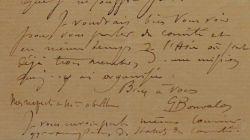 Gabriel Bonvalot crée le Comité Dupleix pour: Bonvalot Gabriel 1853