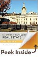 Essentials of New Jersey Real Estate, 12th Edition: Edith Lank; Joan m. Sobeck
