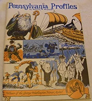 Pennsylvania Profiles Volume One: Reynolds, Patrick M.